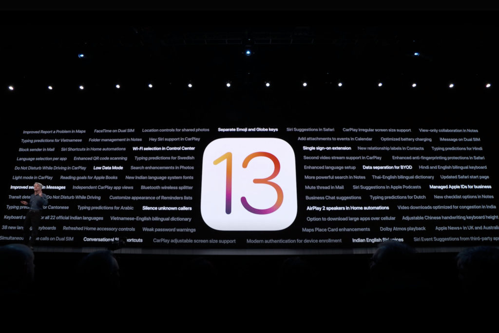 iphone 11 ios 13